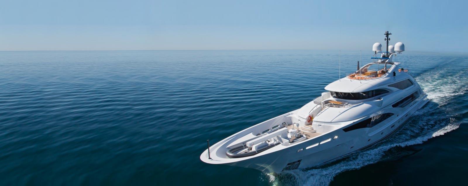 Yacht & Marine Services